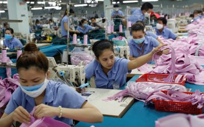 Vietnam greenlights trade pact with the EU in bid for China-exit deals